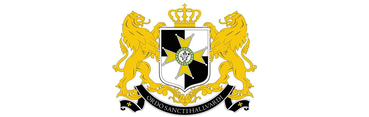 Sankt Hallvards Orden